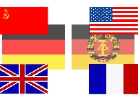 history of german flag